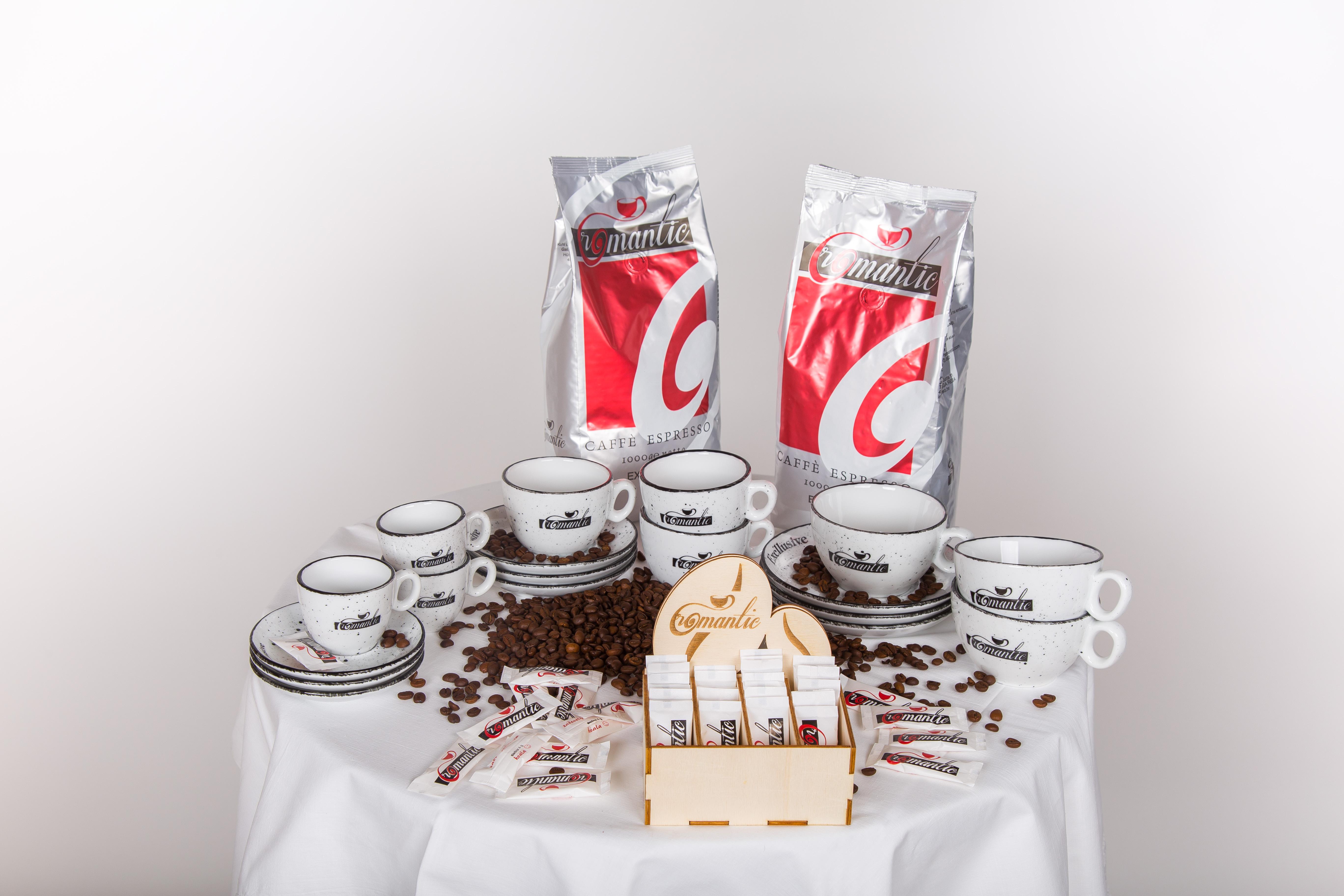 romantic sladkor