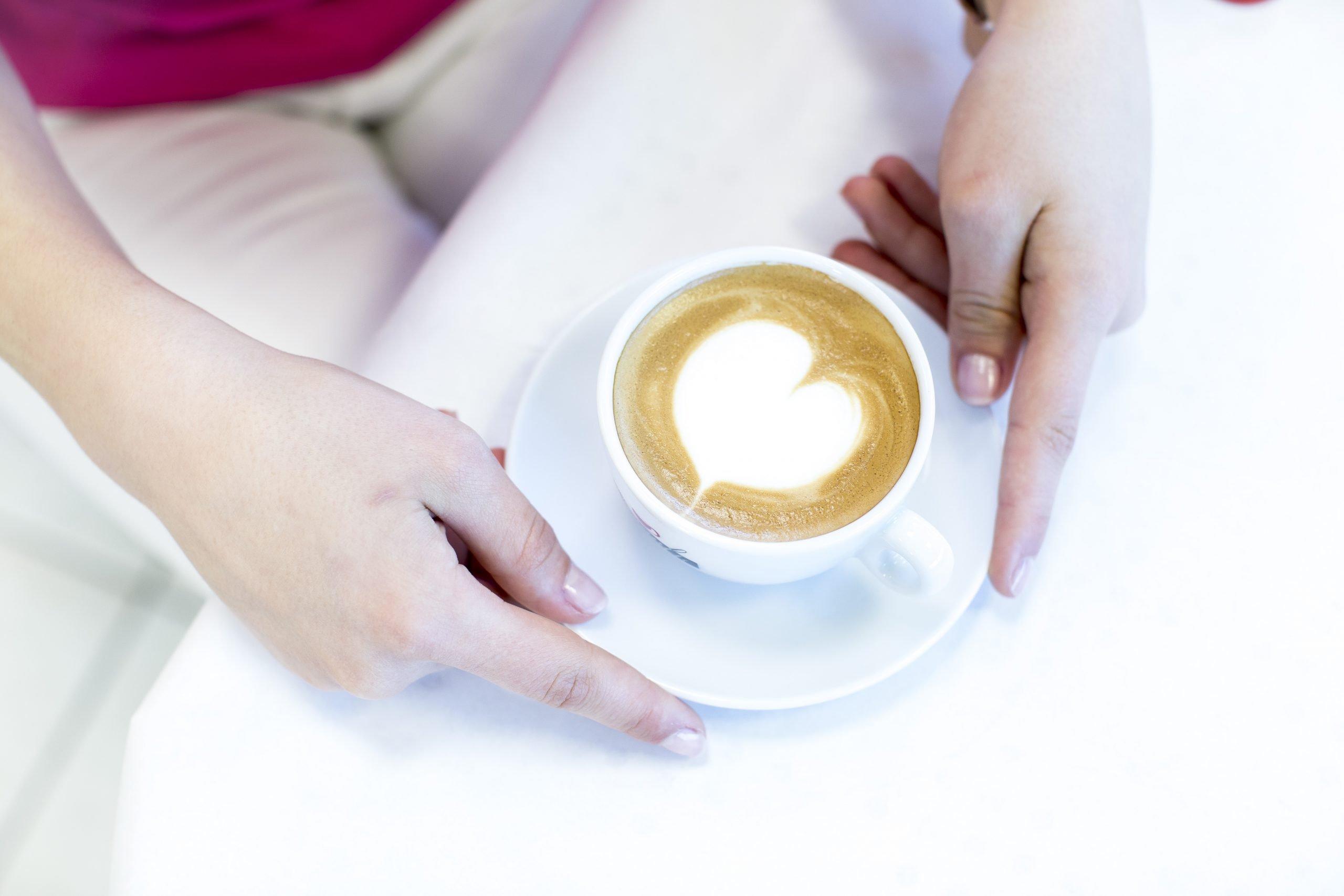 Romantic Espreso image ALT - IMG 4935 scaled