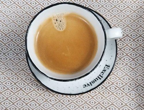Vpliv materiala iz katerega je kavna skodelica na okus kave