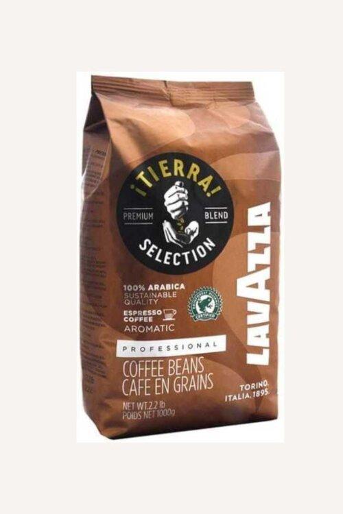 Kava Lavazza tiera selection