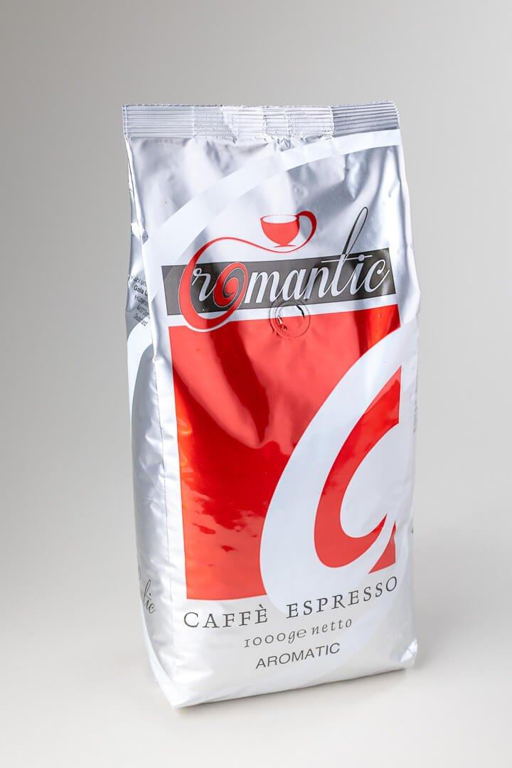 Kava espresso Romantic Aromatic