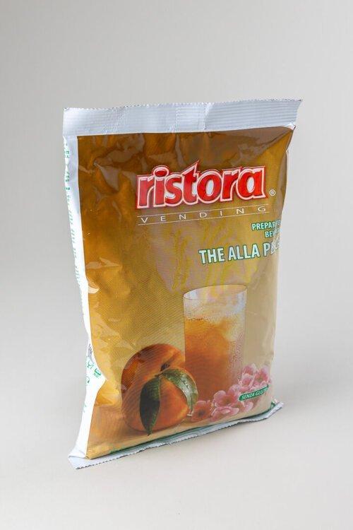 Ristora instant čaj za samopostrežne aparate okus breskva 1kg