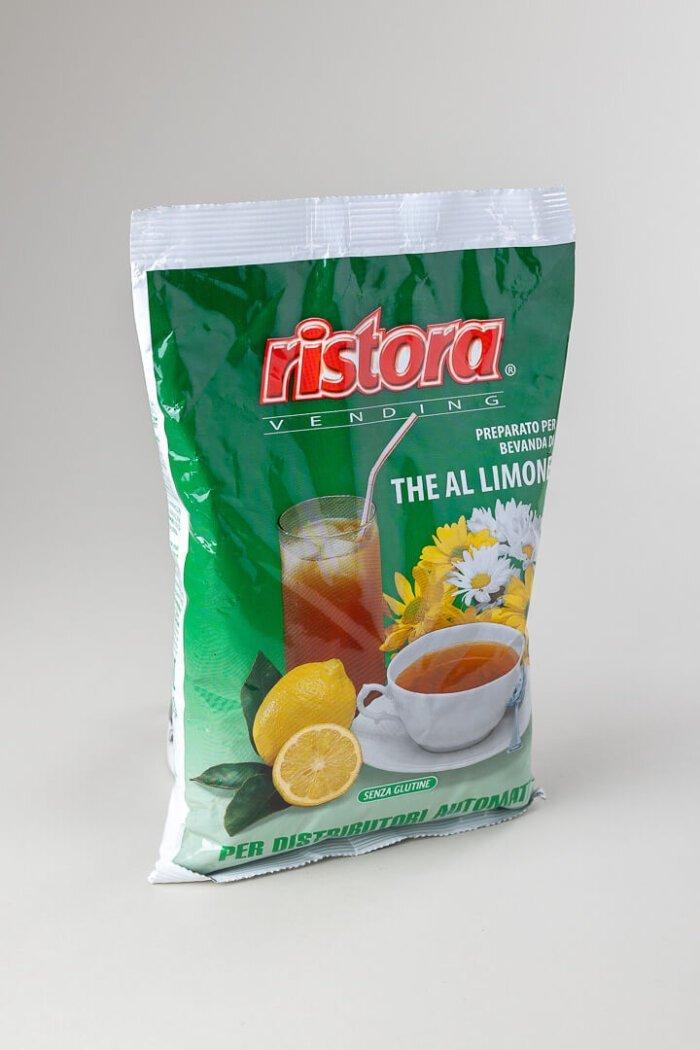 Ristora instant čaj za samopostrežne aparate okus limona 1kg
