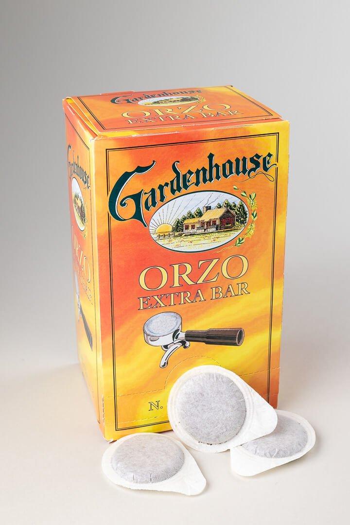 Žitna kava Orzo v čaldah