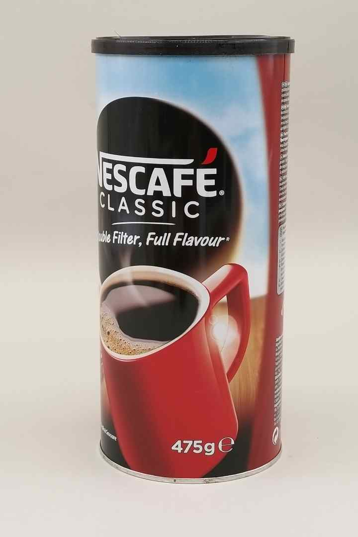Nescafe classic 475 g